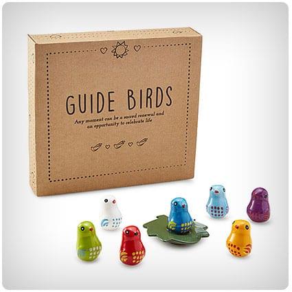 Guide Birds