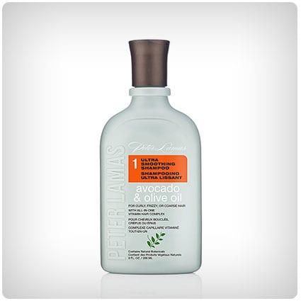 Peter Lamas Avocado & Olive Ultra Smoothing Shampoo