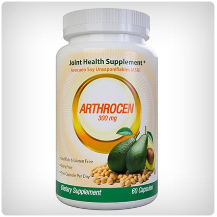 Avocado Joint Health Supplement