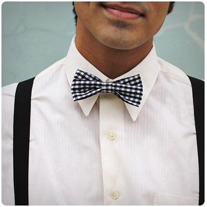 DIY Bow Tie