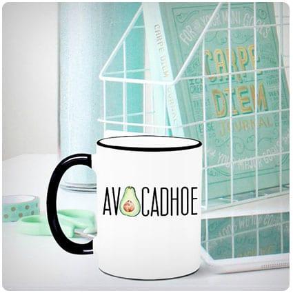 Avocadhoe Mug
