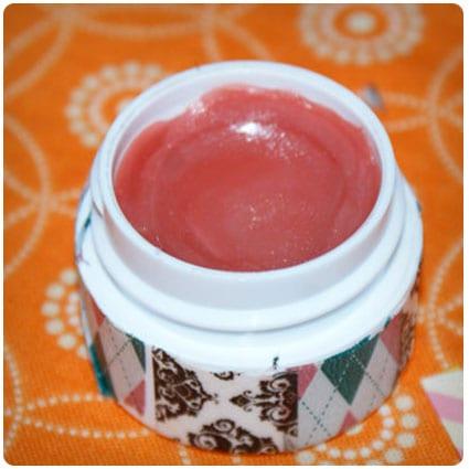 Diy Mango Shimmer Tinted Lip Balm Recipe