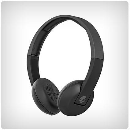 Skullcandy Bluetooth Wireless Headphones