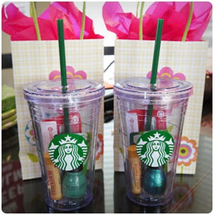 End Of Year & Teacher Gifts