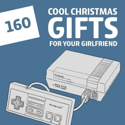 girlfriend gifts 2017