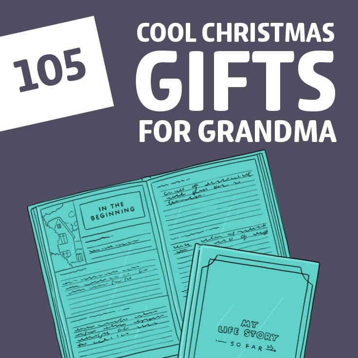 grandma gifts