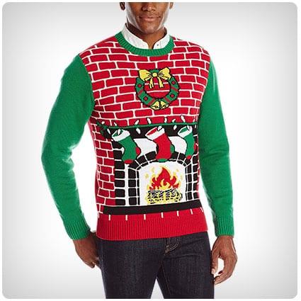 d25c5dcca2515 121 Best Ugly Christmas Sweaters of 2018 (ERMAHGERD!) - Dodo Burd