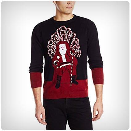 0b6d870f96 121 Best Ugly Christmas Sweaters of 2018 (ERMAHGERD!) - Dodo Burd
