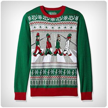 196c3b162ae 121 Best Ugly Christmas Sweaters of 2018 (ERMAHGERD!) - Dodo Burd