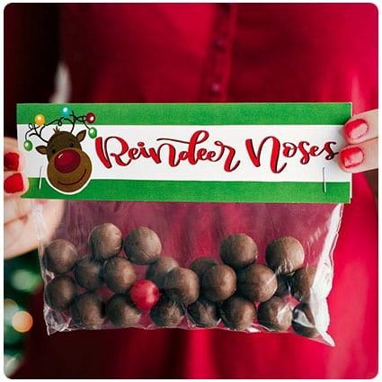 6 diy food gag gifts - Homemade Christmas Gag Gifts