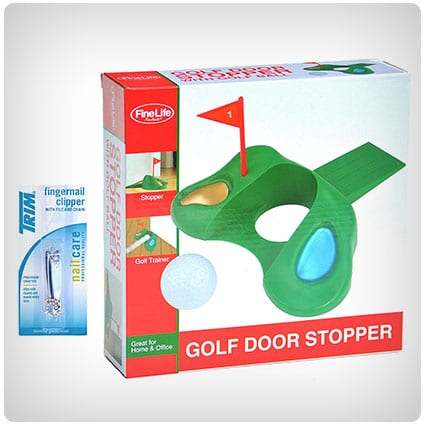 Golf Door Stopper