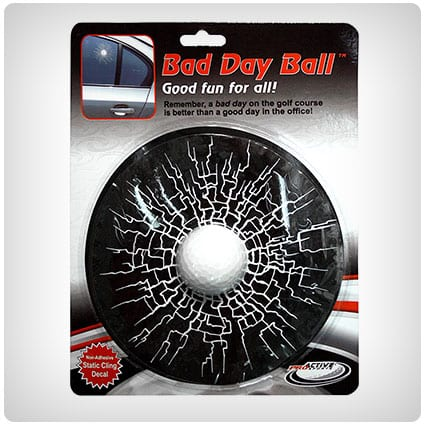 ProActive Sports Bad Day Golf Ball
