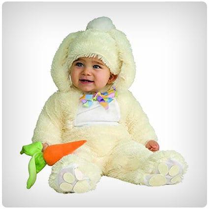 7f783cdfaca Rubie s Costume Baby Bunting Bunny Costume