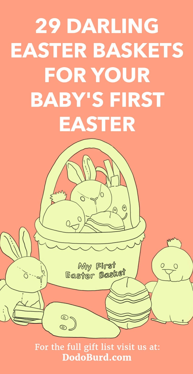 Are you looking for Easter baskets for babies? If so, stop looking. Our list has the best of the best.