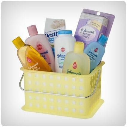 Johnson Bathtime Gift Set