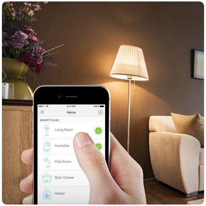 Kasa Smart Wi Fi Plug
