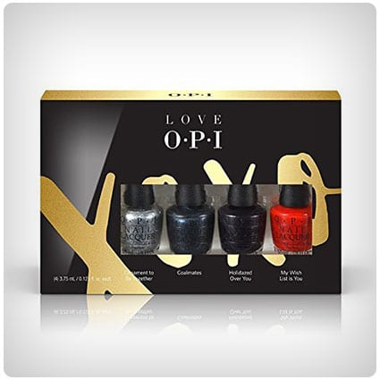 OPI Love OPI XOXO