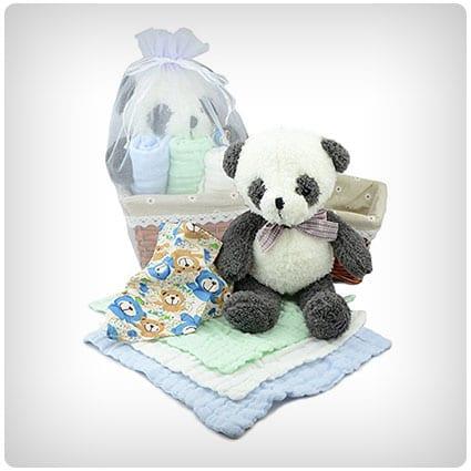 Totmart Baby Gift Box