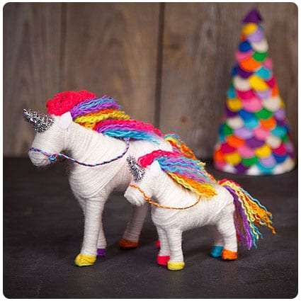Yarn Unicorn Kit