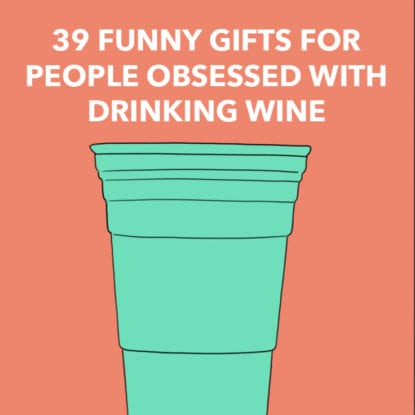funny wine gifts