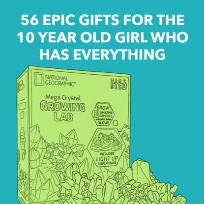gifts-for-10-year-old-girls