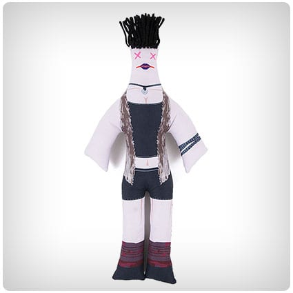 Dammit Doll Mixed Up Teen Daughter