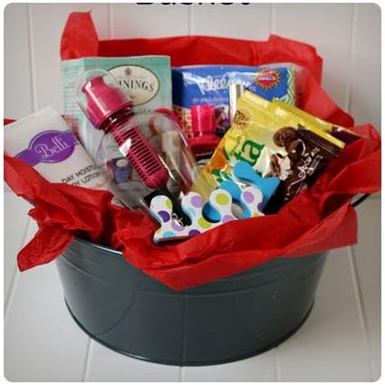 Mom Gift Baskets