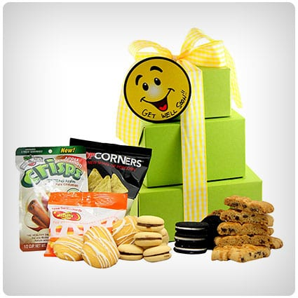 0bc944b30249 22 Best Gluten Free Gift Baskets (That Are Actually Delicious ...