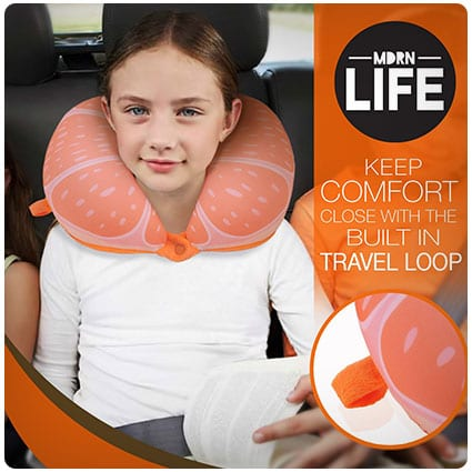 MDRN Life Neck Pillow for Travel