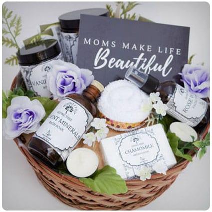 27 Helpful Handy And Hilarious New Mom Gift Baskets Dodo Burd