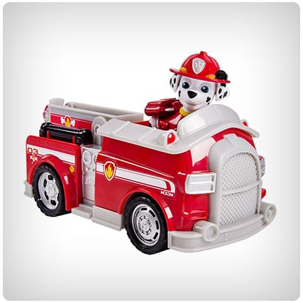 Paw Patrol Marshall's Fire Fightin' Truck