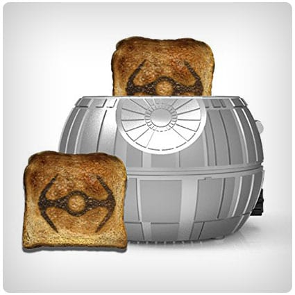 Star Wars Death Star Toaster