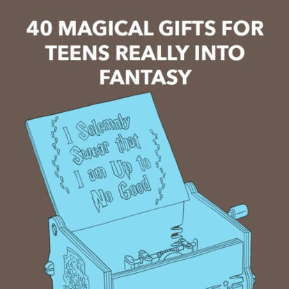 Fantasy Gifts for Teens