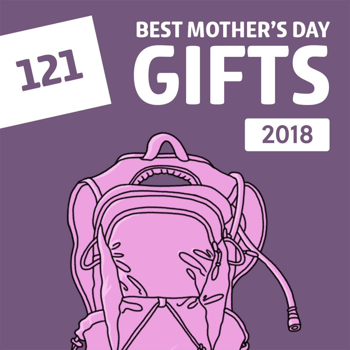 2018 Mother's Day Gift Ideas   275+ Mother's Day Gifts That Don't Suck