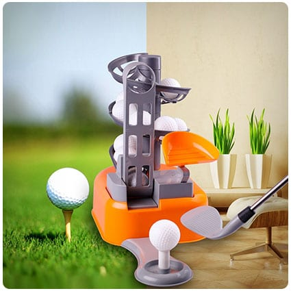 iPlay, iLearn Golf Toys Set