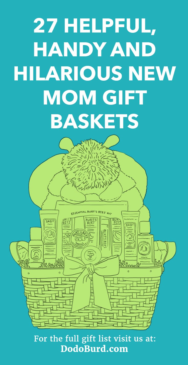 Christmas Gift Ideas For Mom From Baby