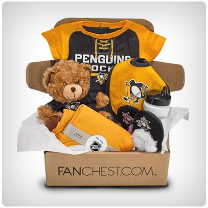 Fan Chest Subscription Box