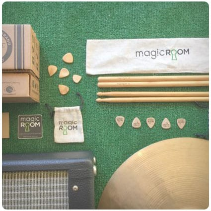 Magic Room Brand