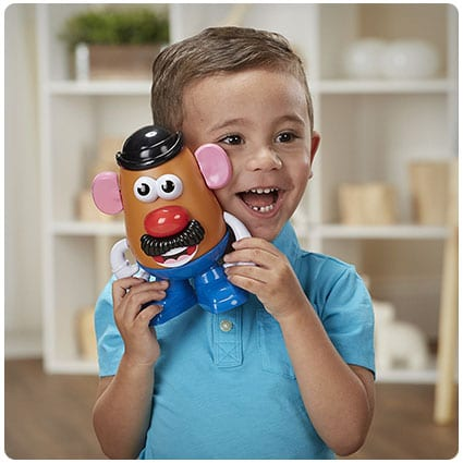 Mr Potato Head Playskool