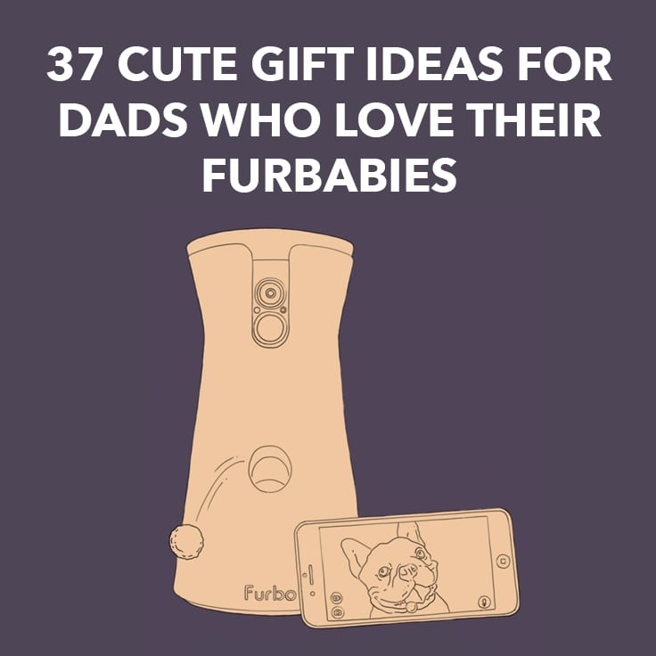 dog gifts for dad