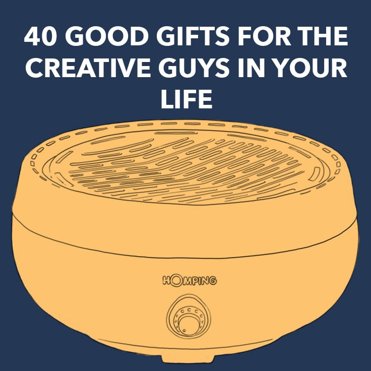 d9dd95c9477ca 300+ Unique Gifts for Men - The Best Gift Ideas for Good Guys - Dodo ...