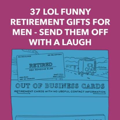 31 Terrific Retirement Gifts For Women Dodo Burd