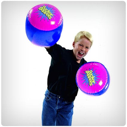 Big Time Toys Socker Bopper