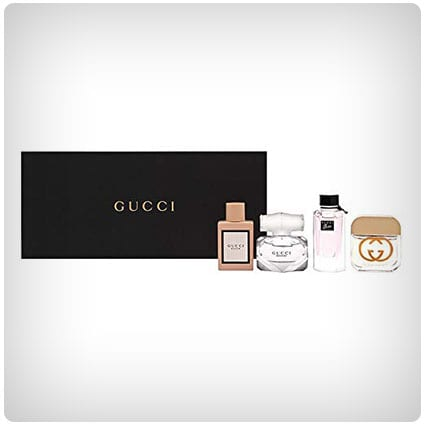 Gucci Mini Variety Fragrance Set