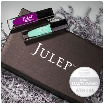 Julep Maven Makeup Subscription Box