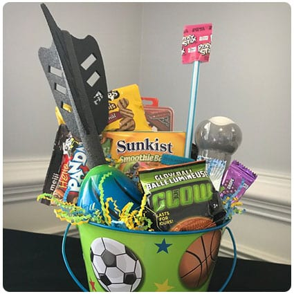 Kids Sport Basket