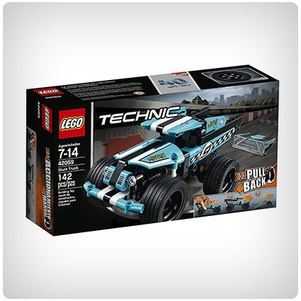 LEGO Technic Stunt Truck Vehicle Set