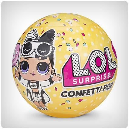 L.O.L. Surprise! Confetti Pop-Series