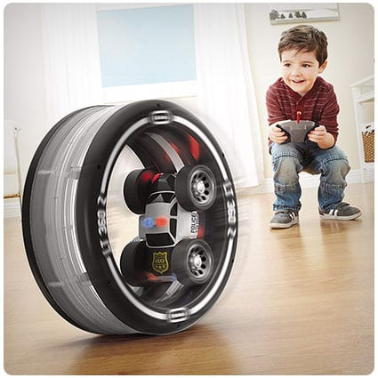 Little Tikes Tire Twister Lights Toy