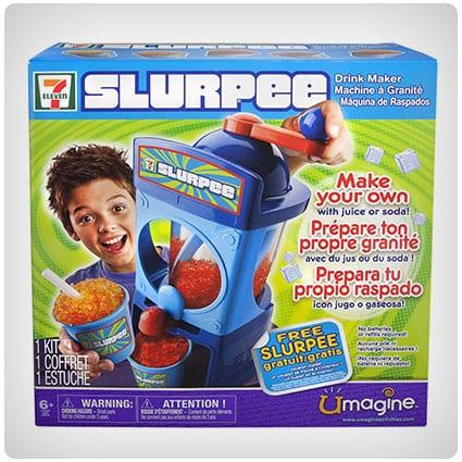 Slurpee Maker